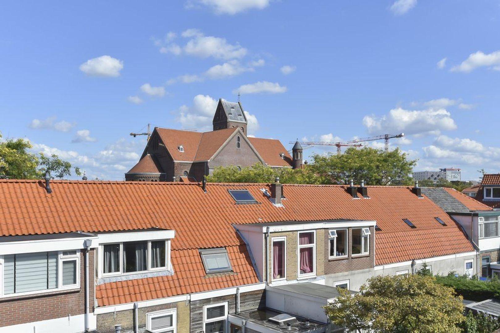 Justus van Schoonhovenstraat 18, Delft foto-25