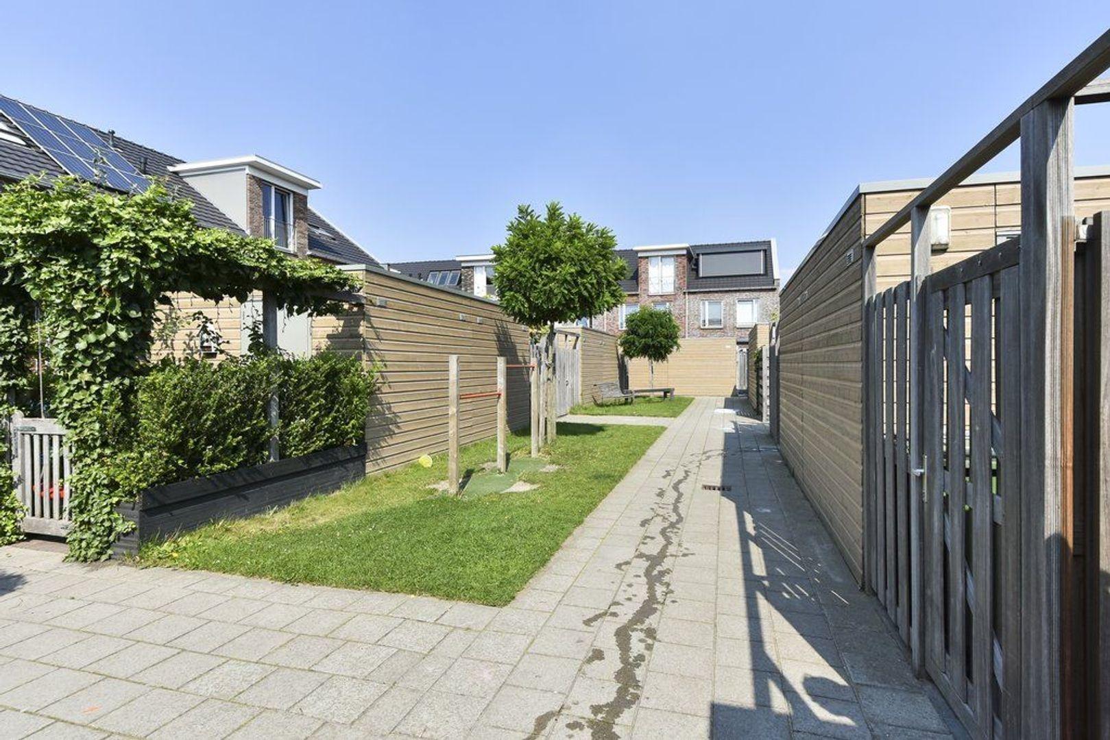 Kristalweg 116, Delft foto-17