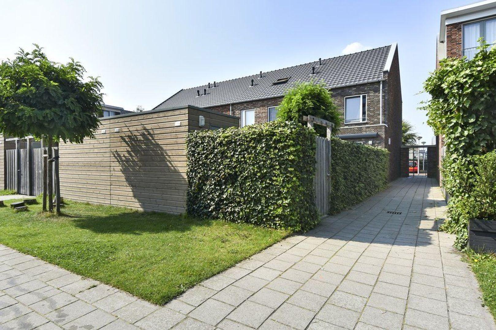 Kristalweg 116, Delft foto-18