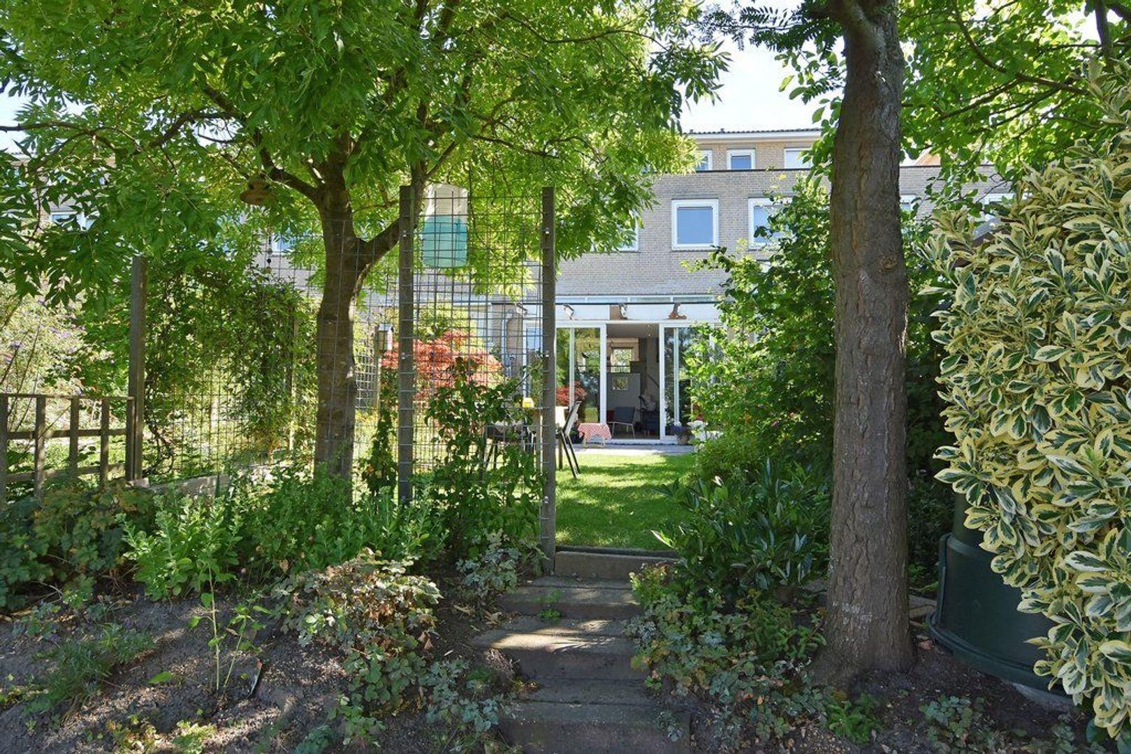 Hof van Azuur 35, Delft foto-48