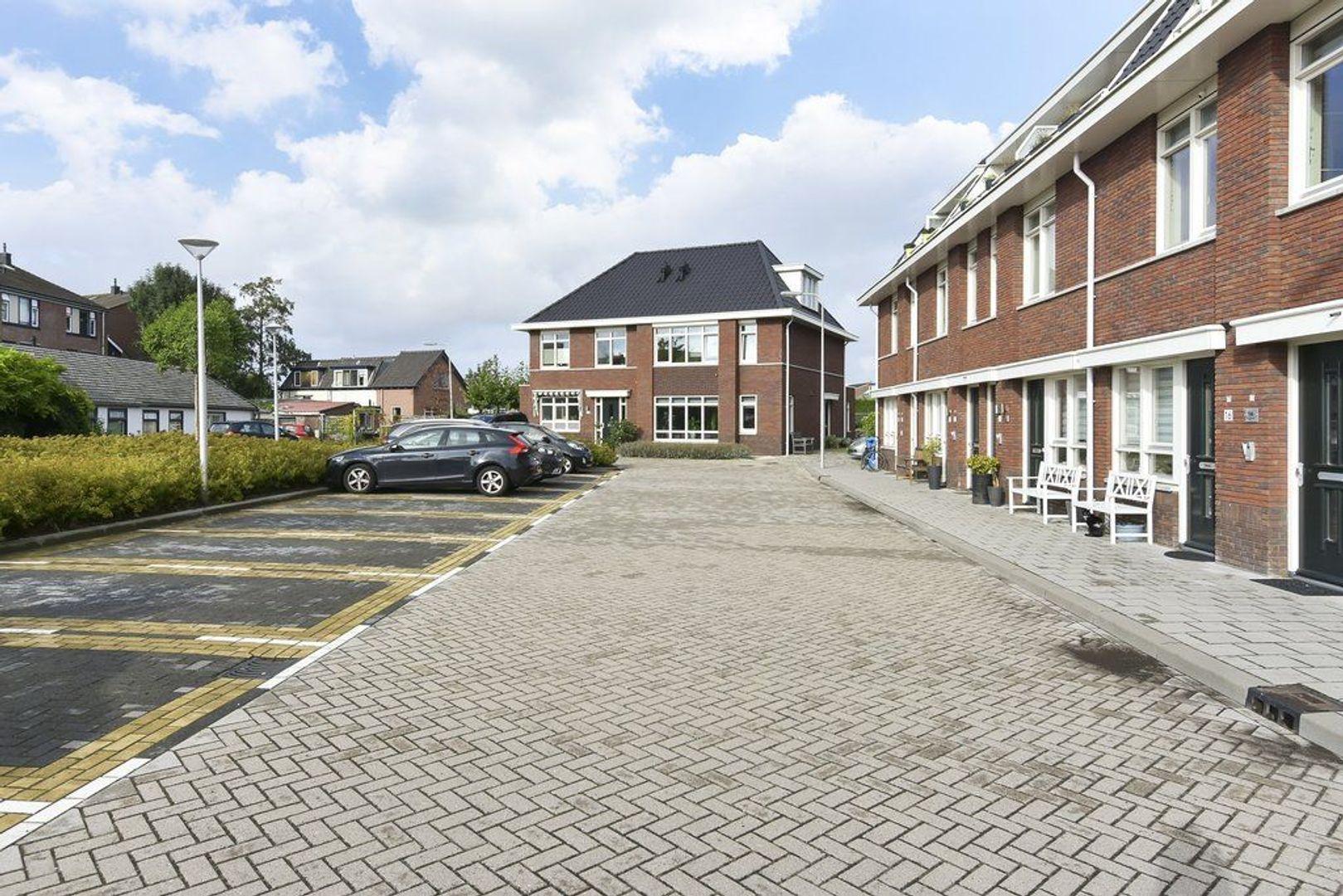 Balkengat 14, Den Hoorn foto-1