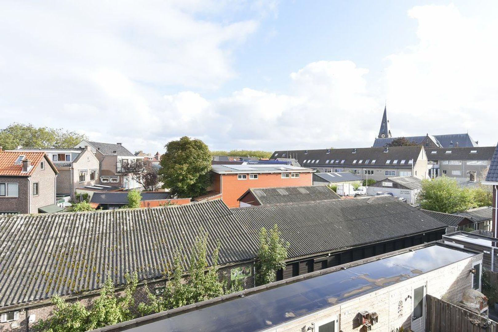 Balkengat 14, Den Hoorn foto-26