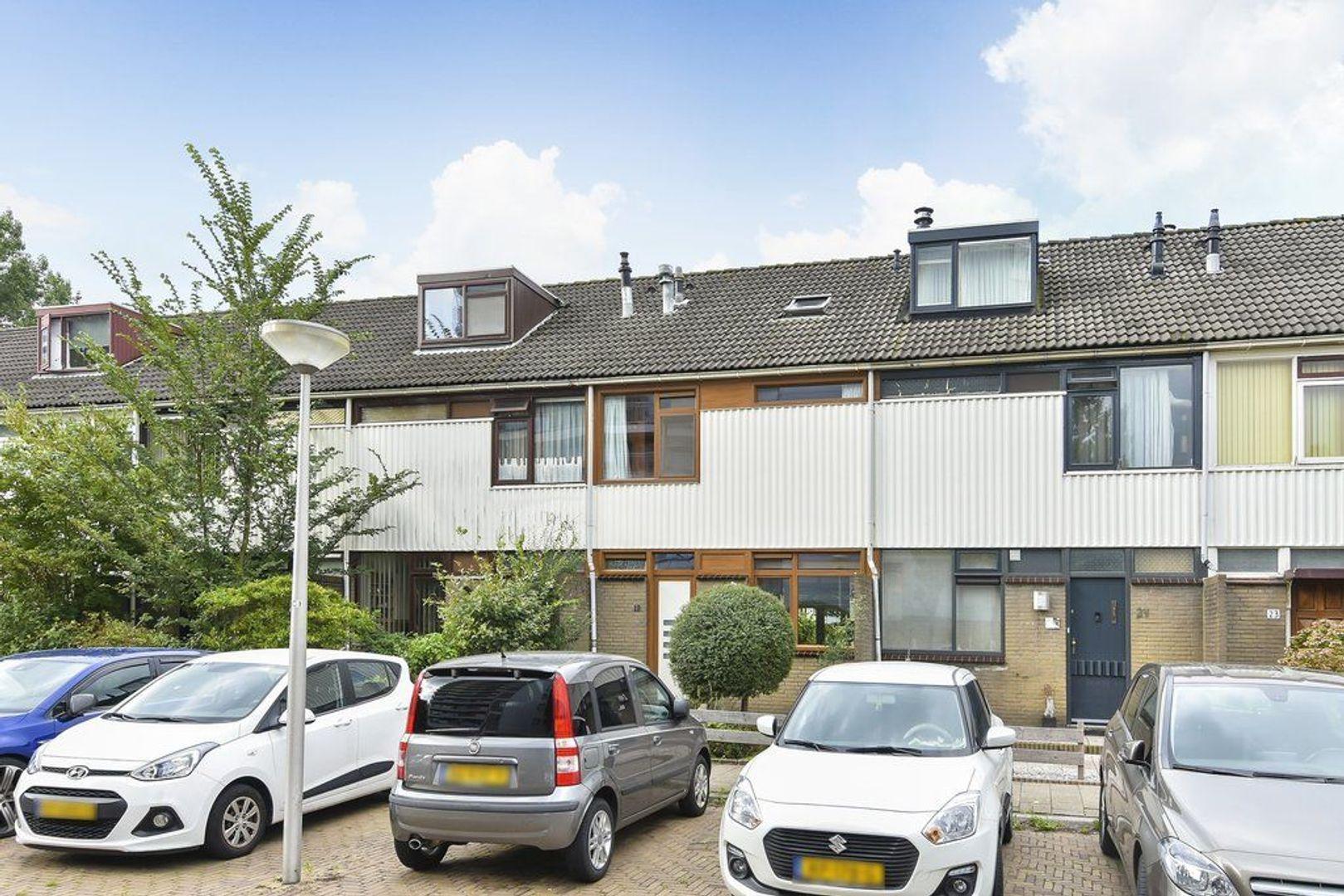 Rossinistraat 19, Delft foto-1