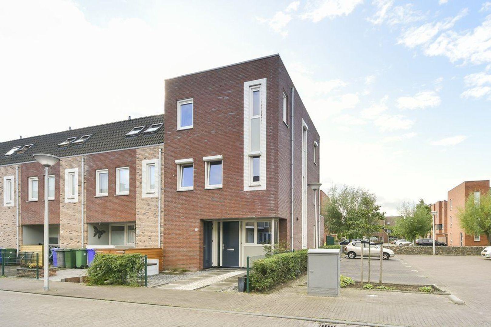 Goudappel 87, Den Hoorn foto-0