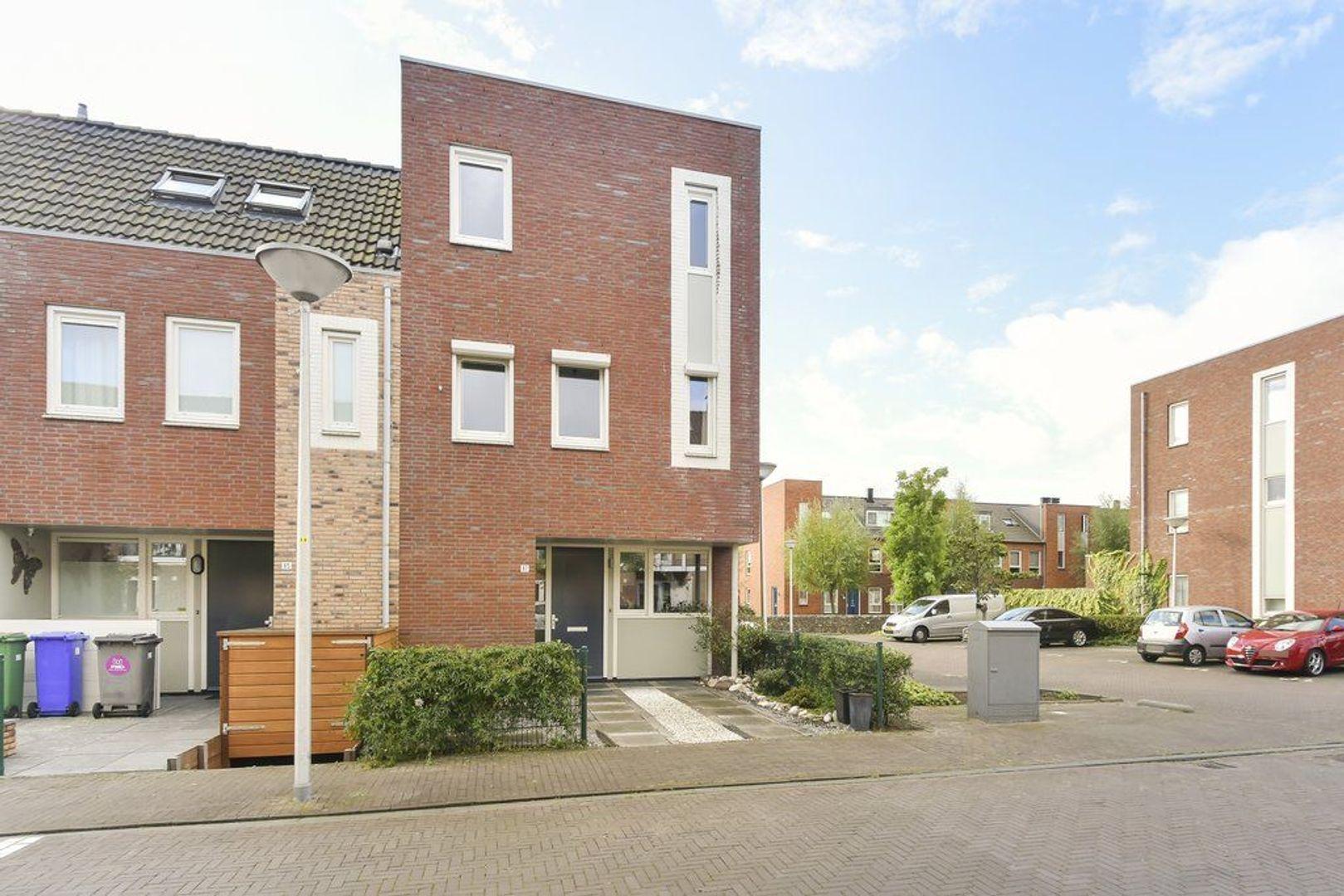 Goudappel 87, Den Hoorn foto-1