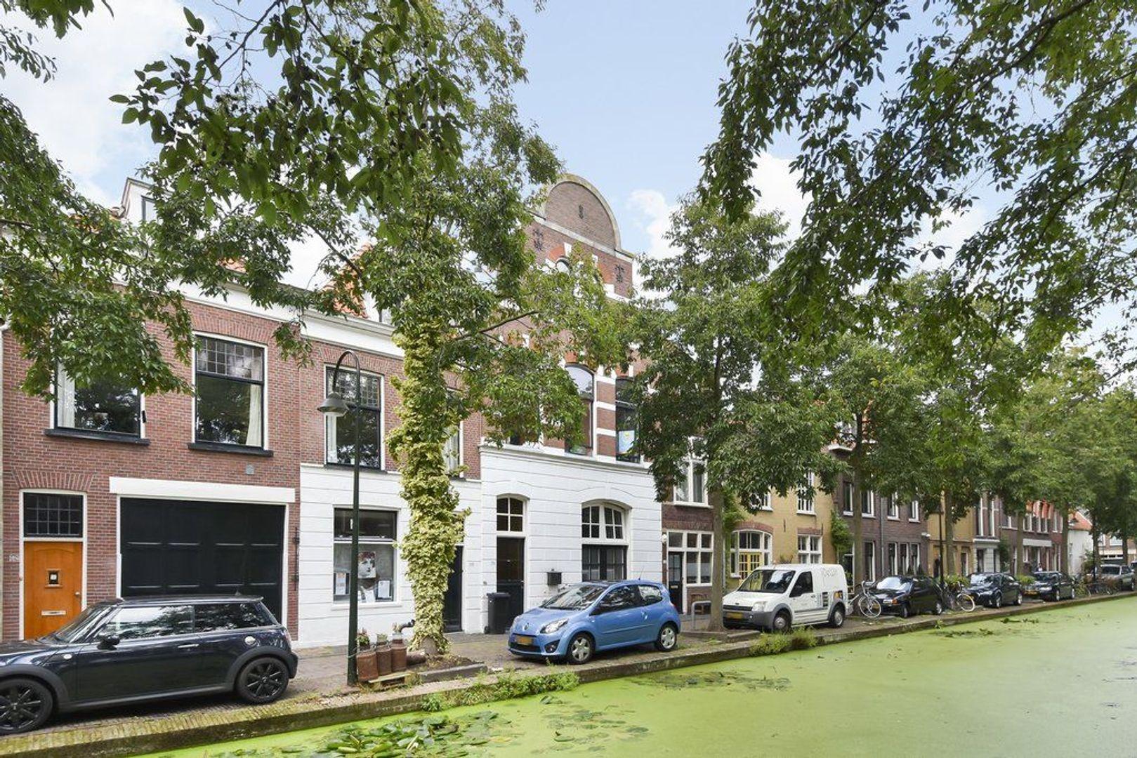 Molslaan 196, Delft foto-0