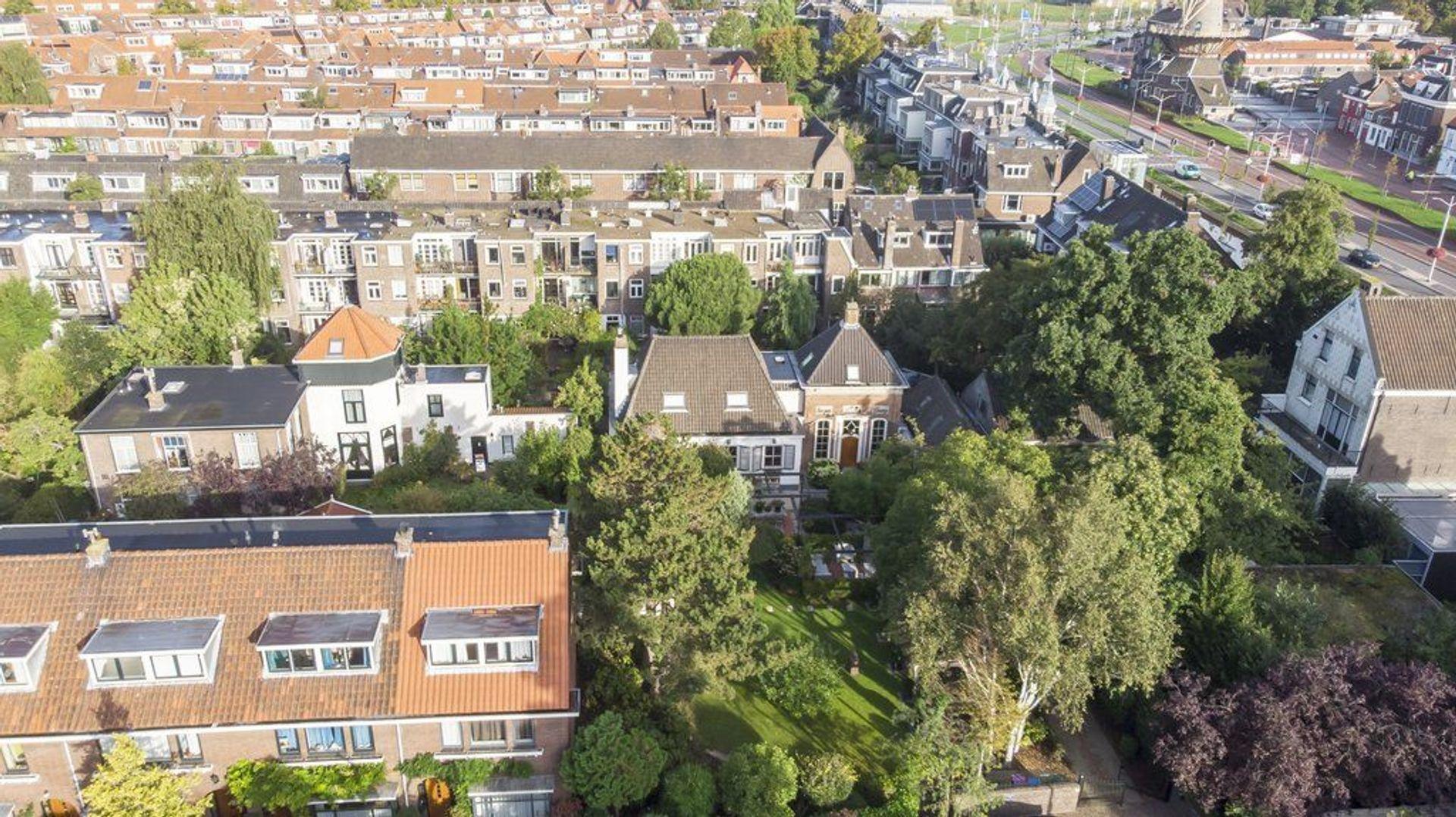 Laan van Overvest 10, Delft foto-85