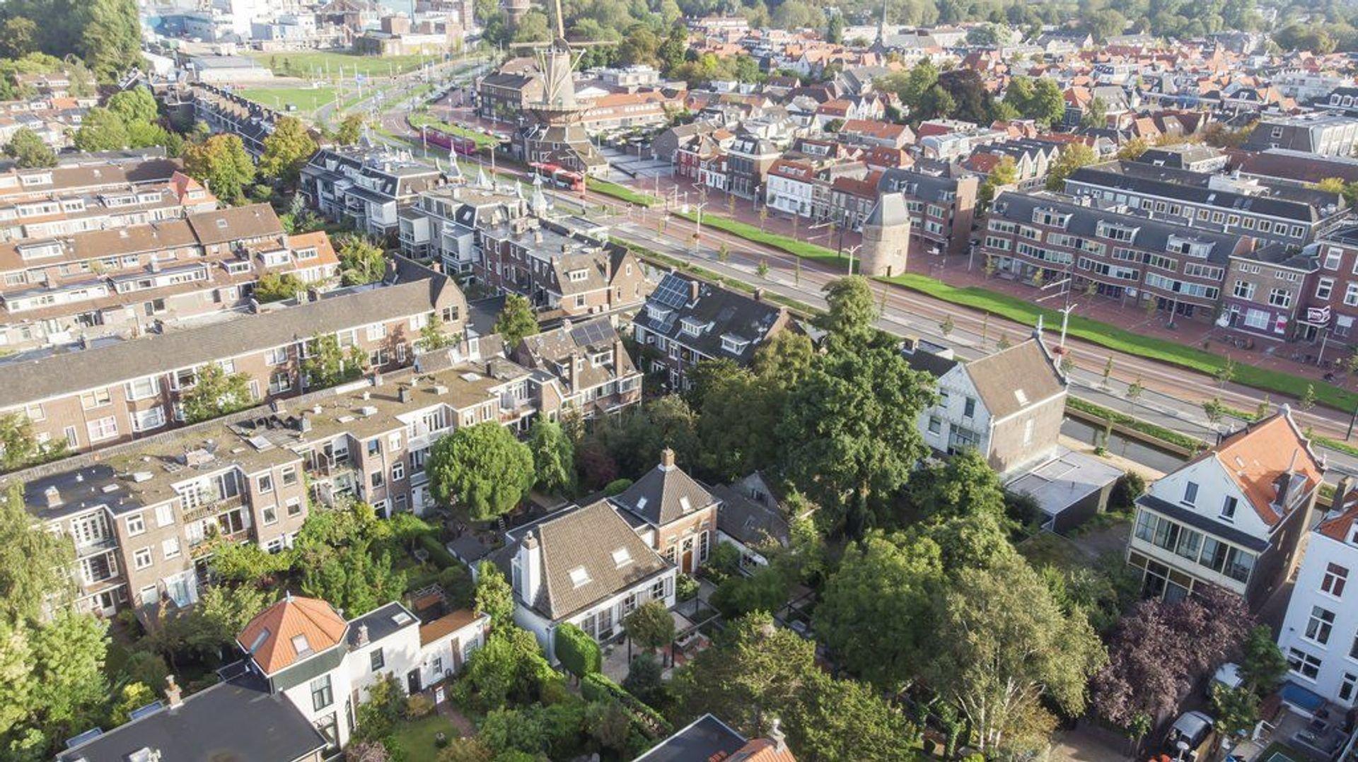Laan van Overvest 10, Delft foto-88