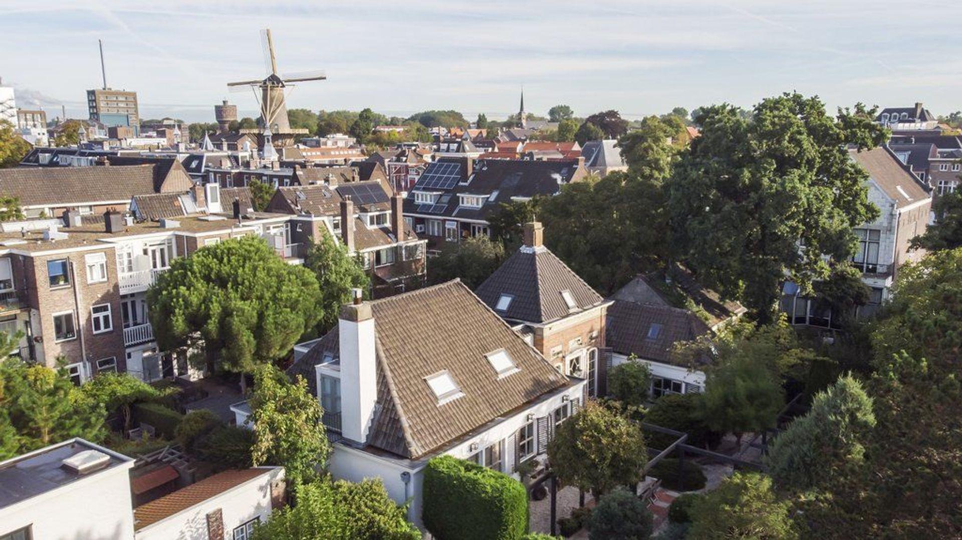Laan van Overvest 10, Delft foto-95