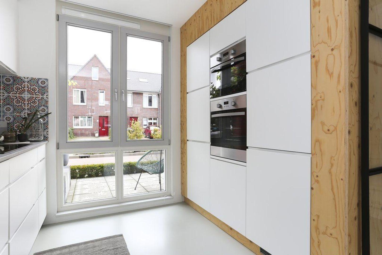 Van der Maareltuinen 18, Delft foto-13