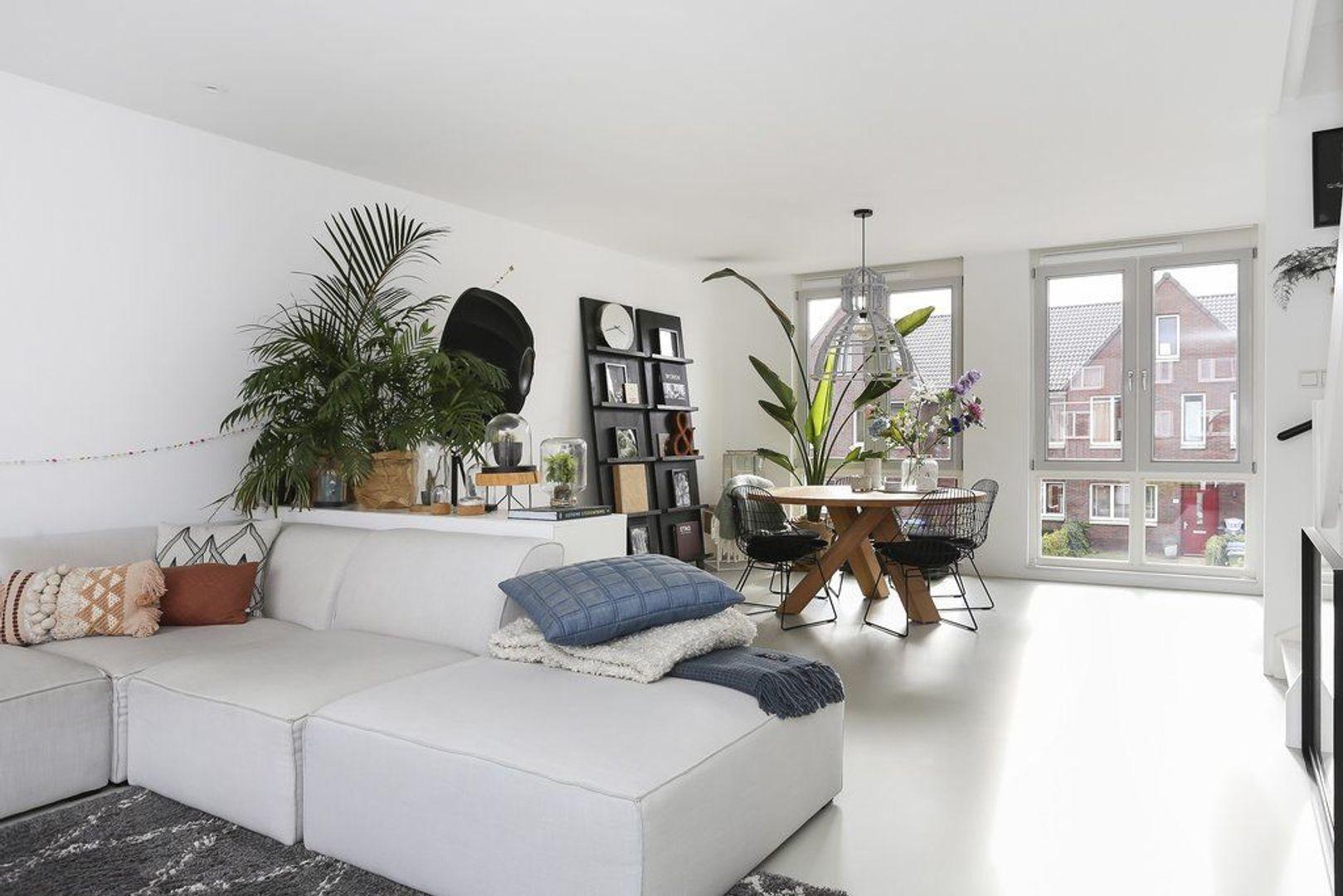 Van der Maareltuinen 18, Delft foto-29
