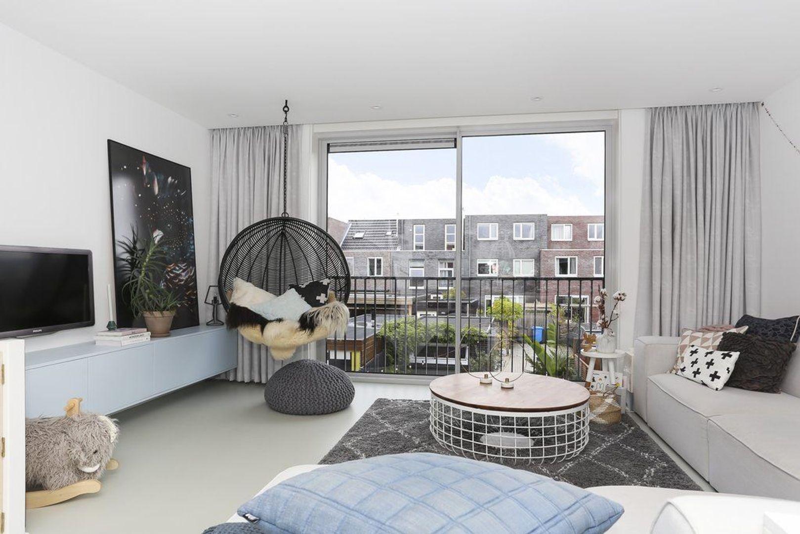 Van der Maareltuinen 18, Delft foto-27