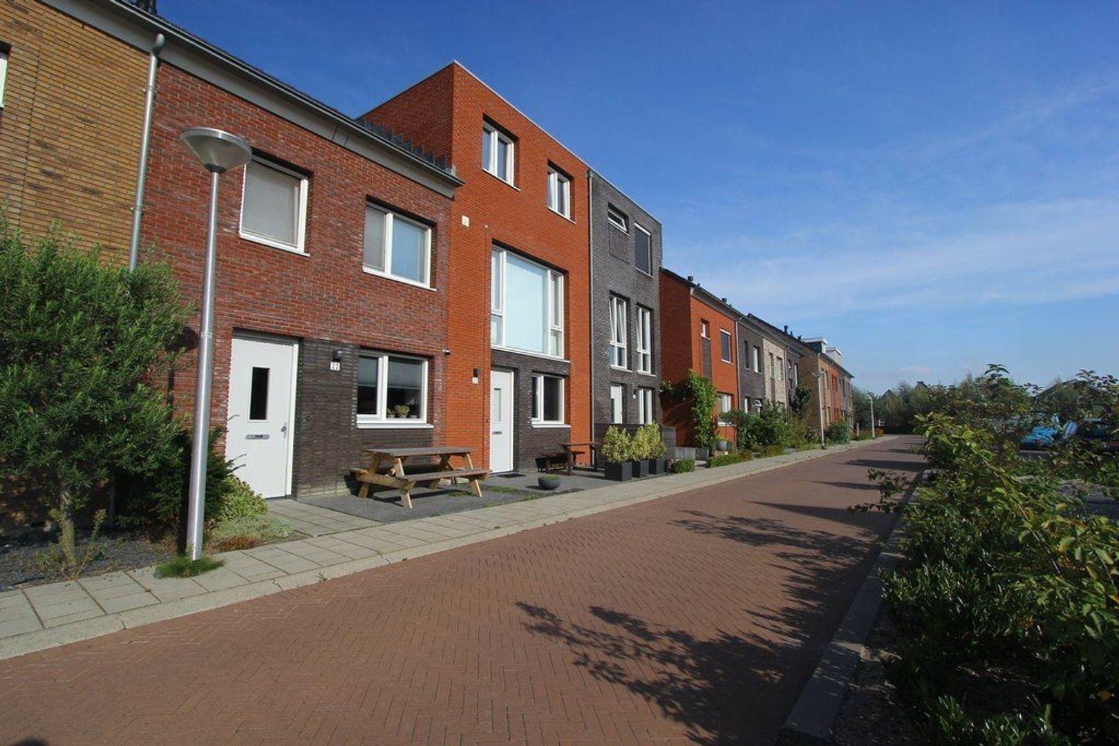 Van der Maareltuinen 18, Delft foto-51
