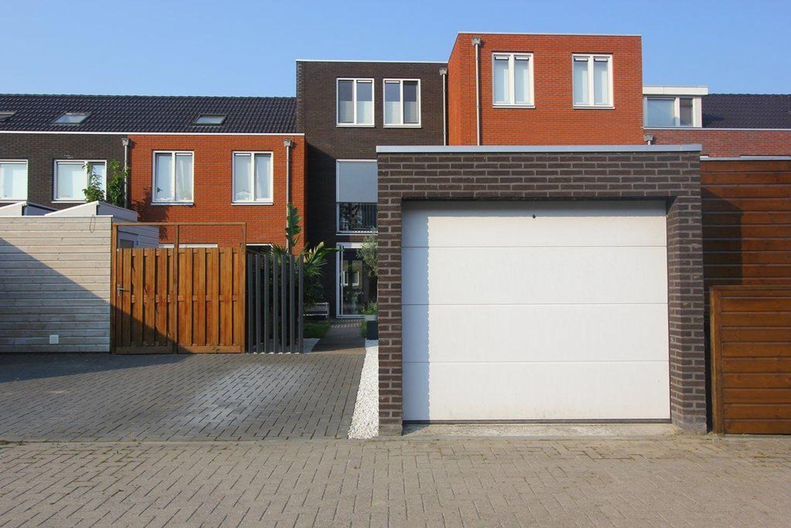 Van der Maareltuinen 18, Delft foto-21