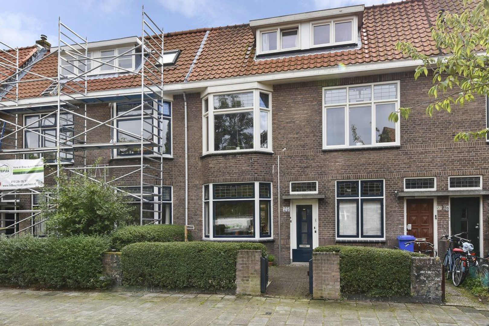 Van der Heimstraat 75, Delft foto-1