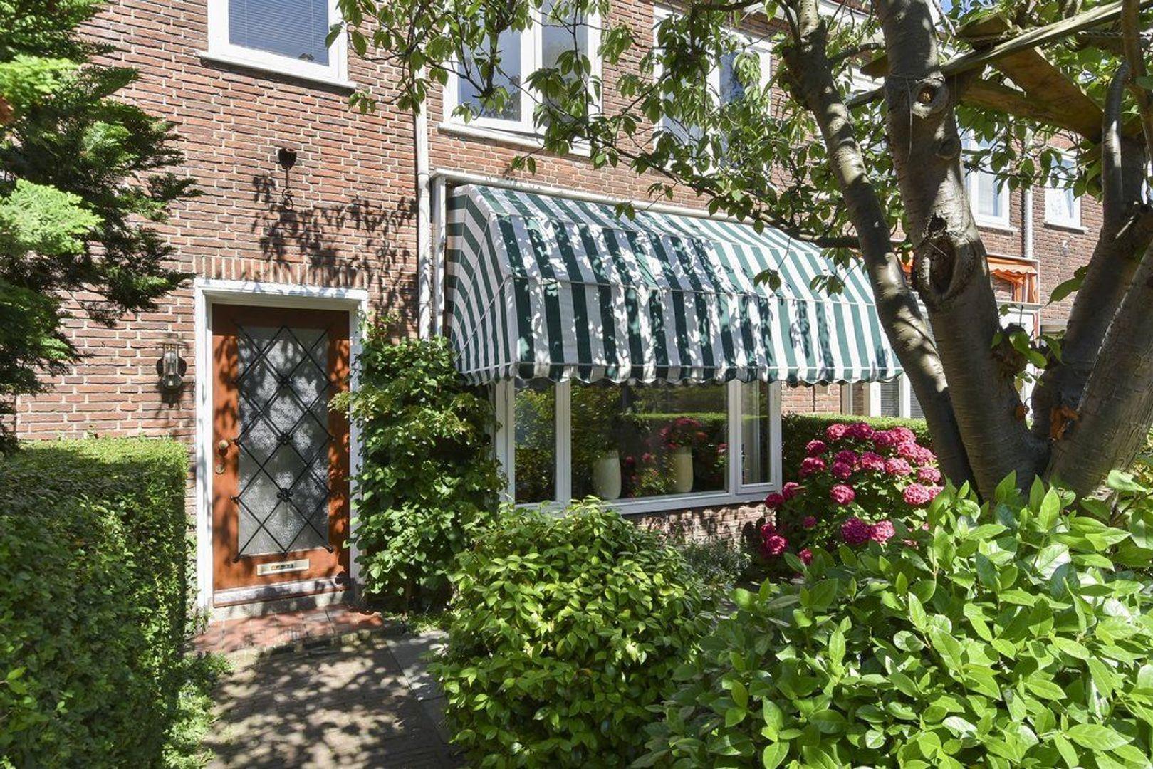 De Kempenaerstraat 8, Delft foto-2