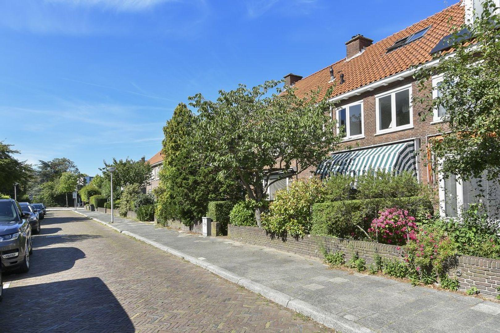 De Kempenaerstraat 8, Delft foto-0