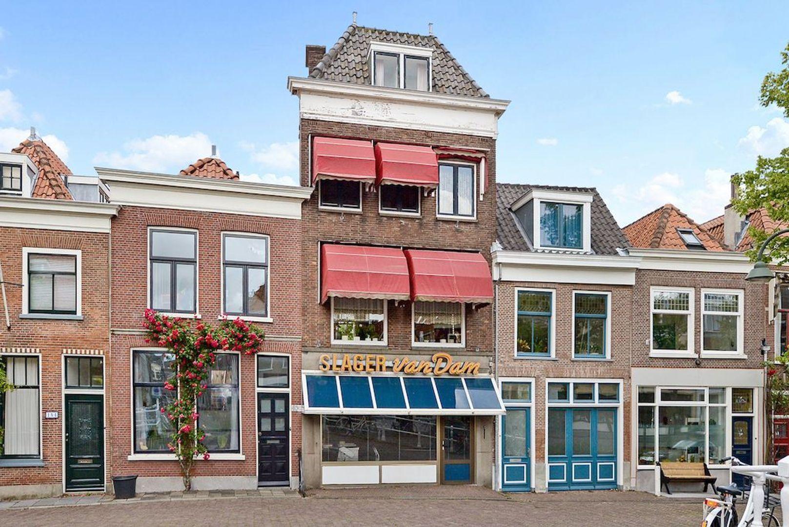 Verwersdijk 180, Delft foto-0