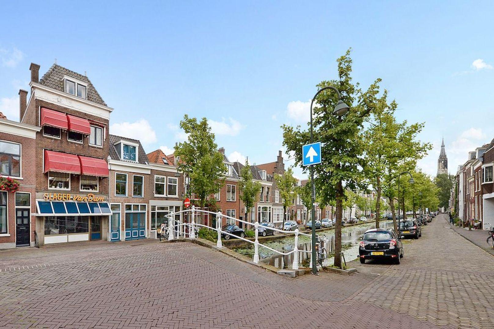 Verwersdijk 180, Delft foto-1