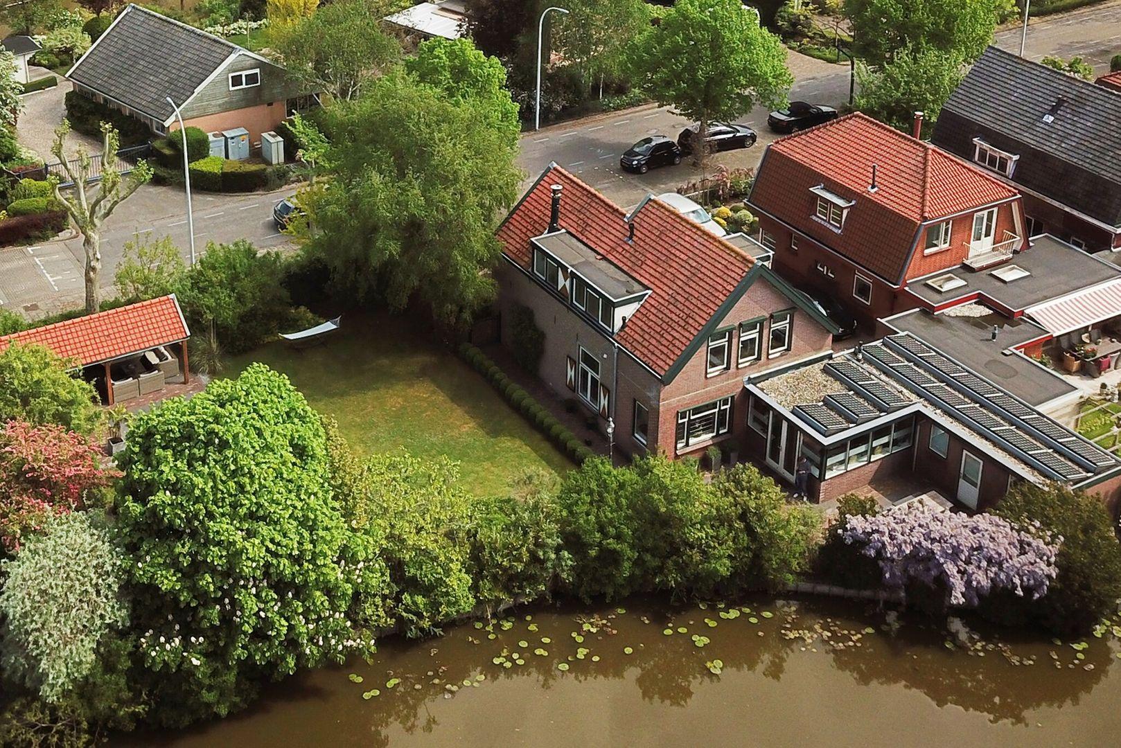 Dijkshoornseweg 159, Delft foto-0