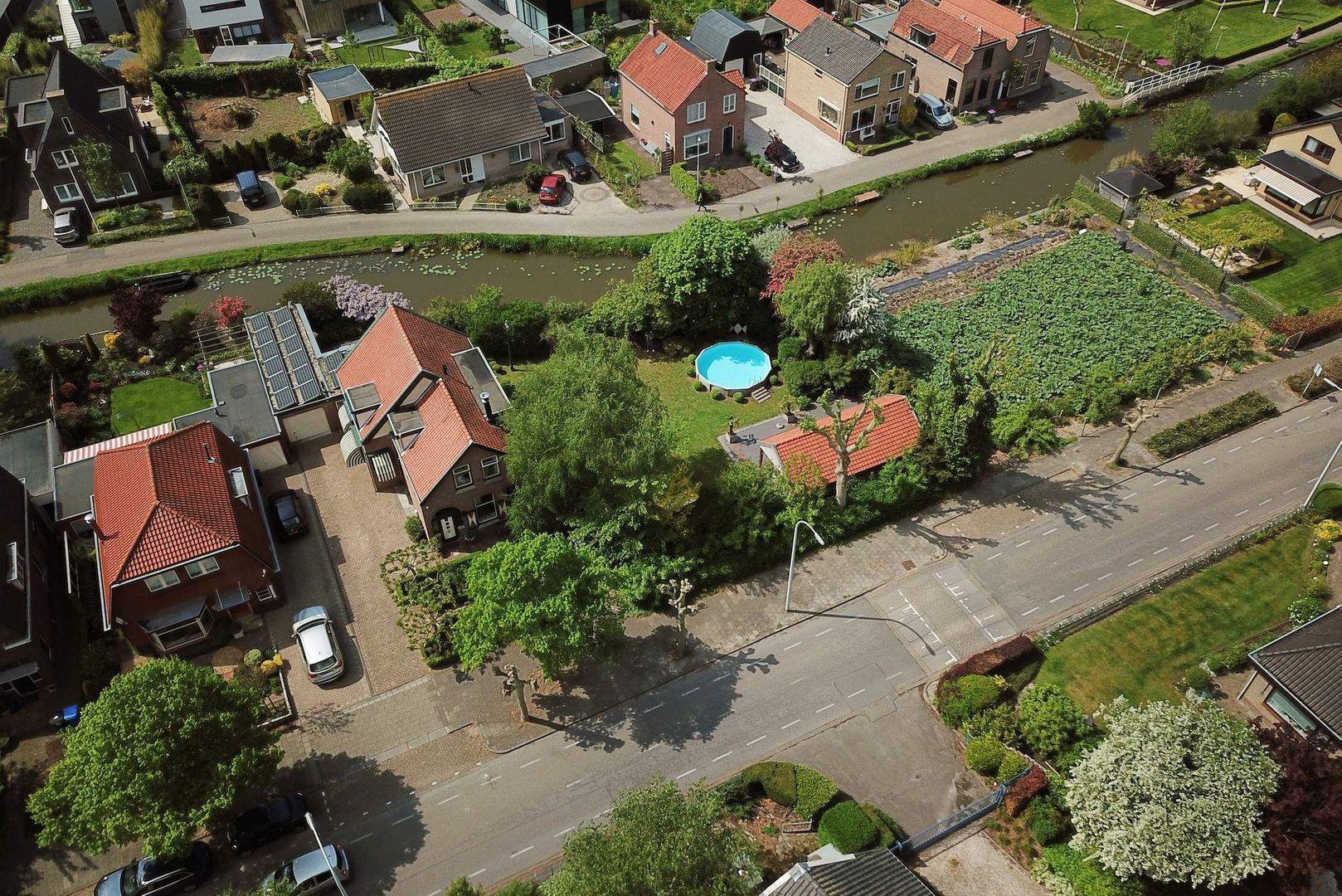 Dijkshoornseweg 159, Delft foto-2