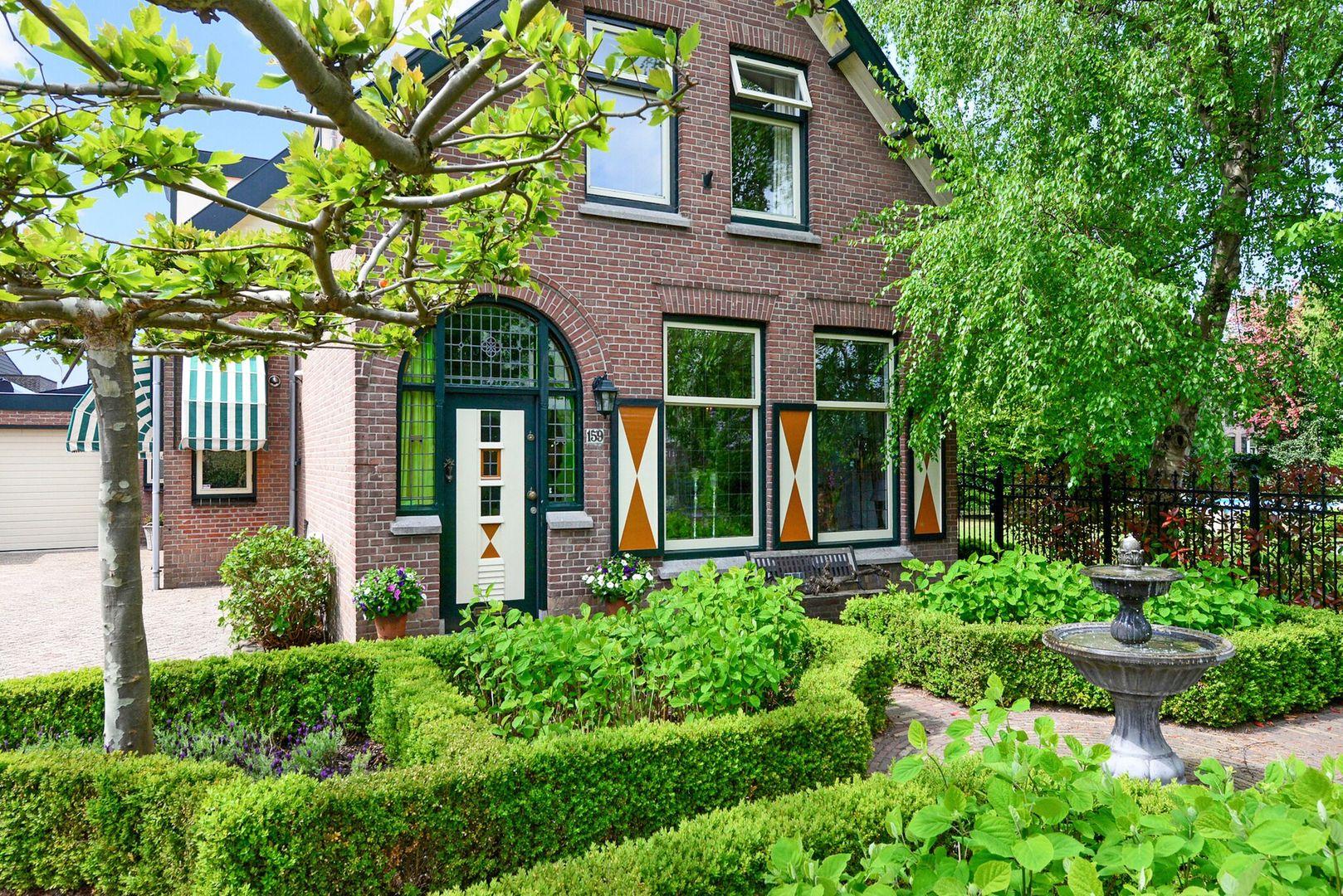 Dijkshoornseweg 159, Delft foto-1