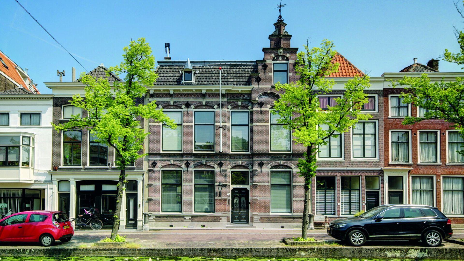 Noordeinde 20 22, Delft foto-0