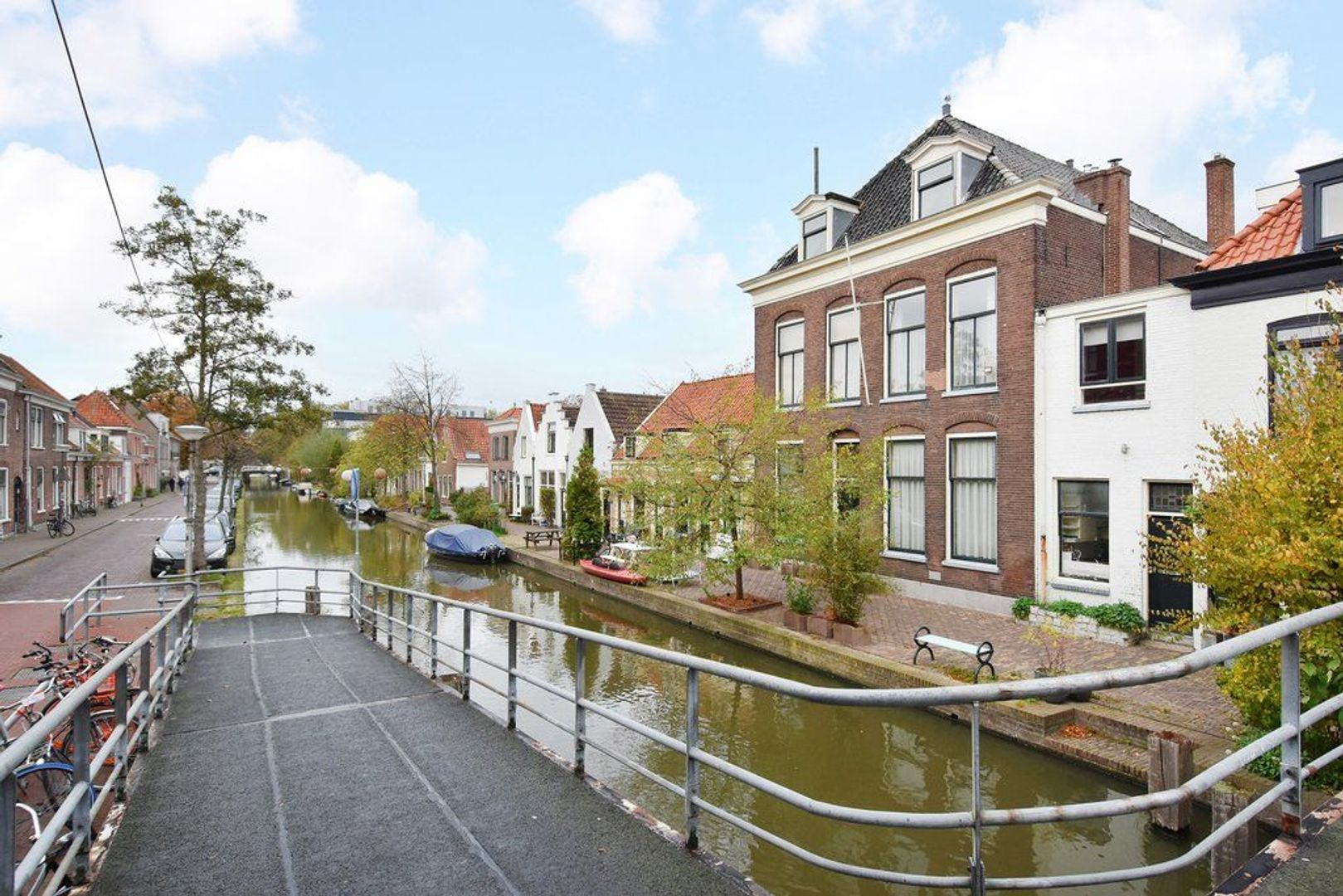 Buitenwatersloot 184 a, Delft foto-15