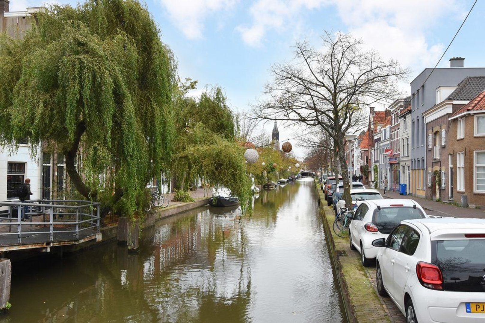 Buitenwatersloot 184 a, Delft foto-17