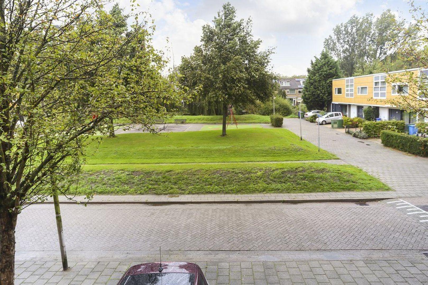 Burgemeestersrand 104, Delft foto-16