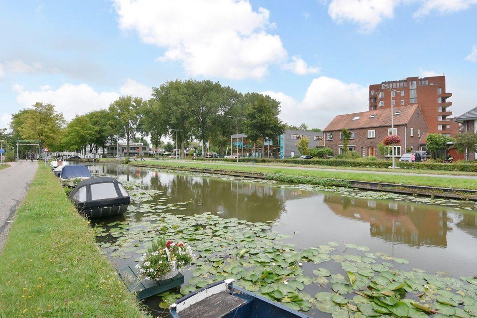Buitenwatersloot 361, Delft foto-54