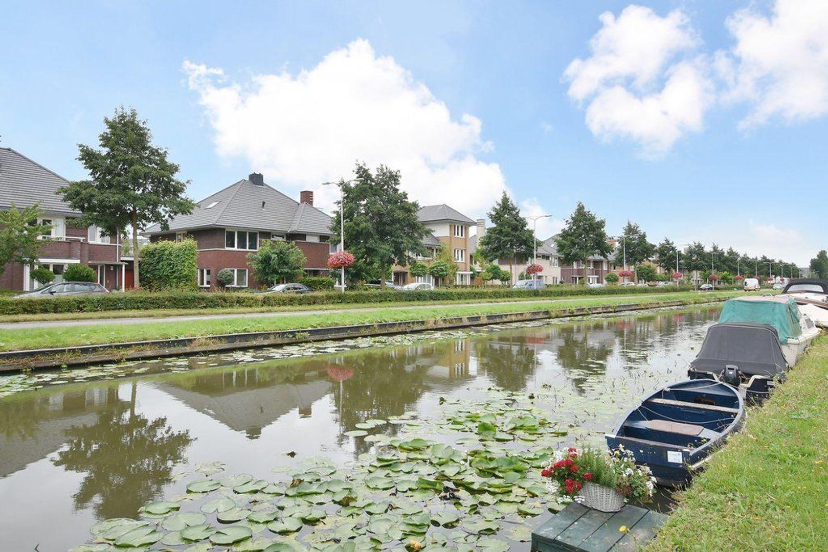 Buitenwatersloot 361, Delft foto-55