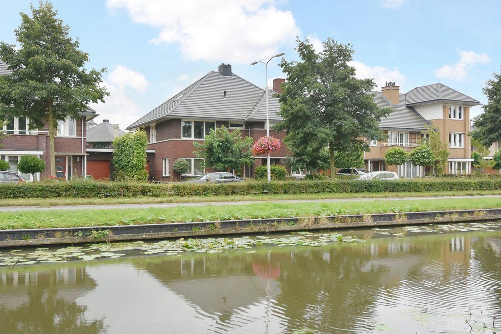 Buitenwatersloot 361, Delft foto-53