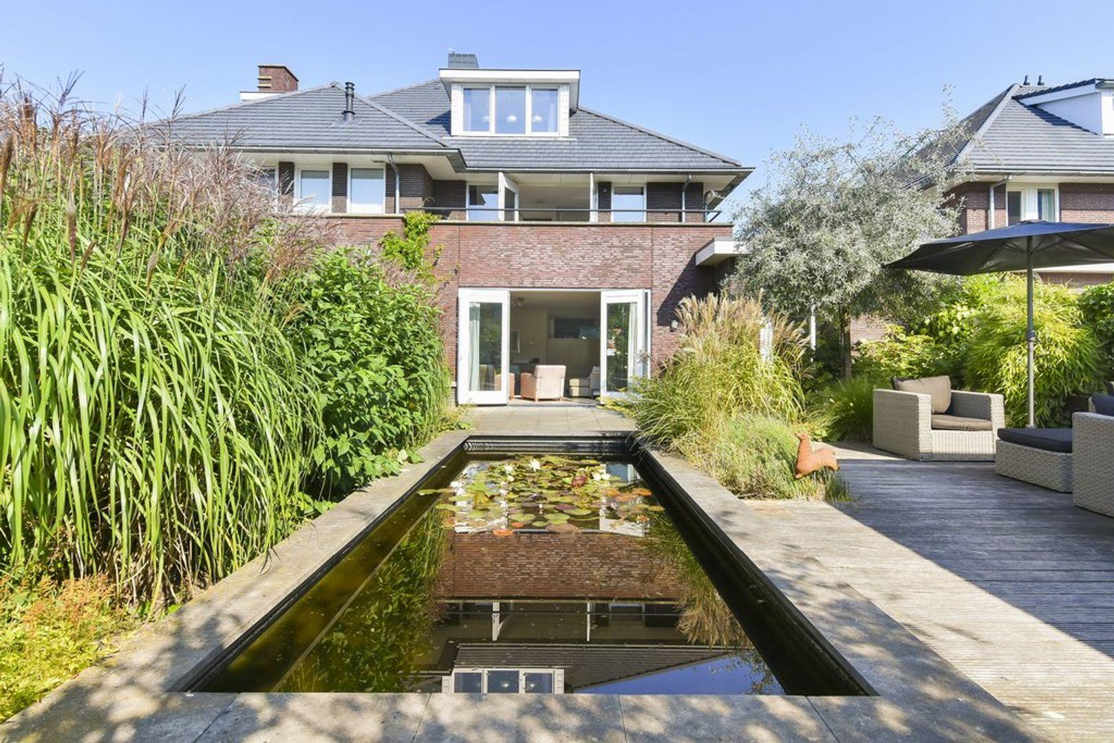 Buitenwatersloot 361, Delft foto-1