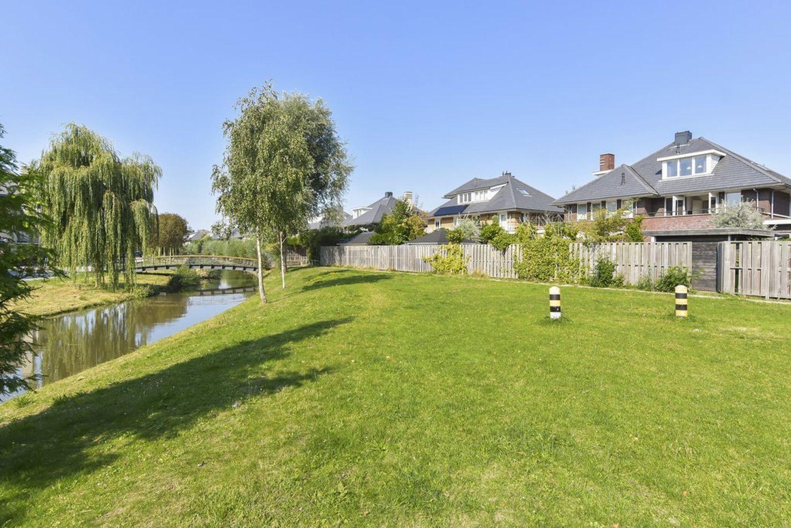 Buitenwatersloot 361, Delft foto-29