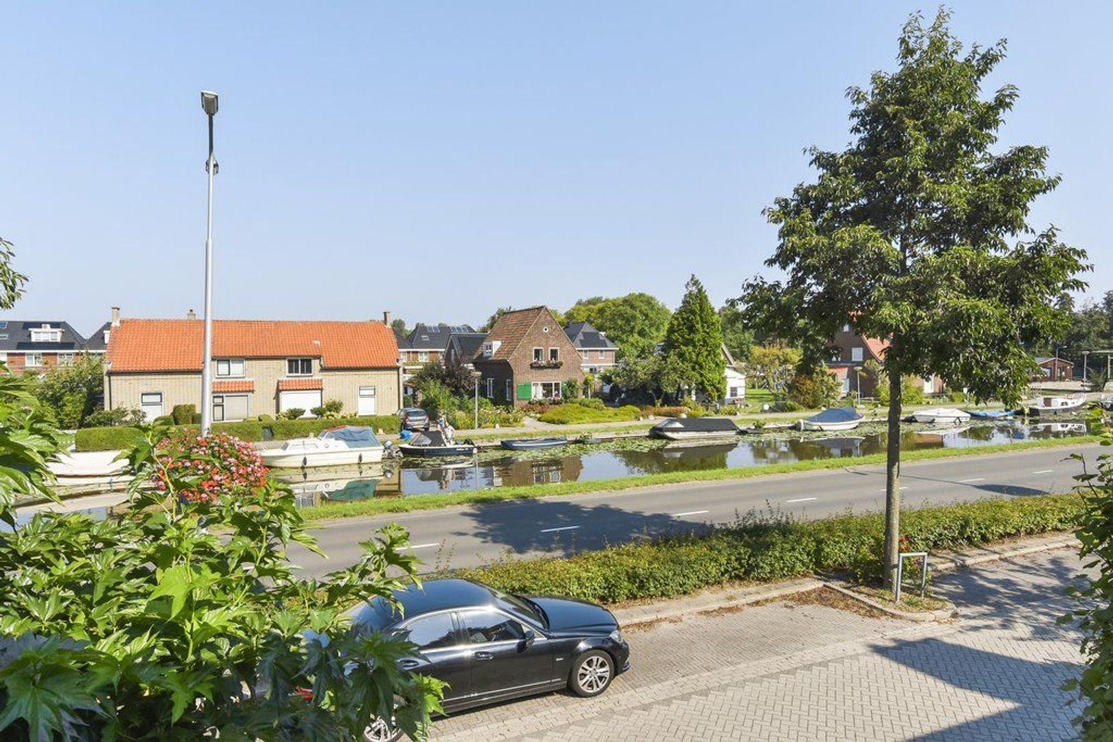 Buitenwatersloot 361, Delft foto-42