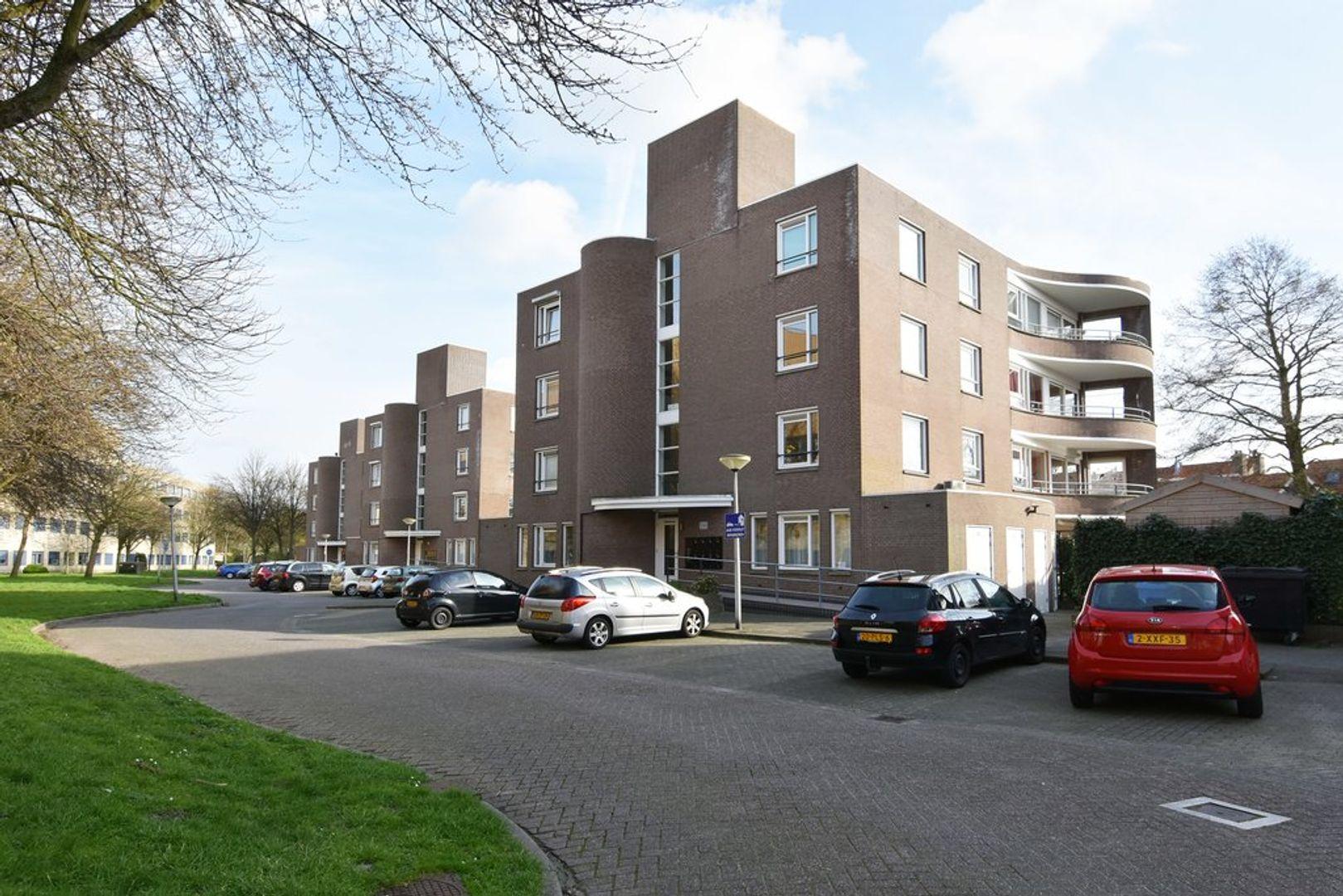 Delfgauwse Park 31, Delft foto-5