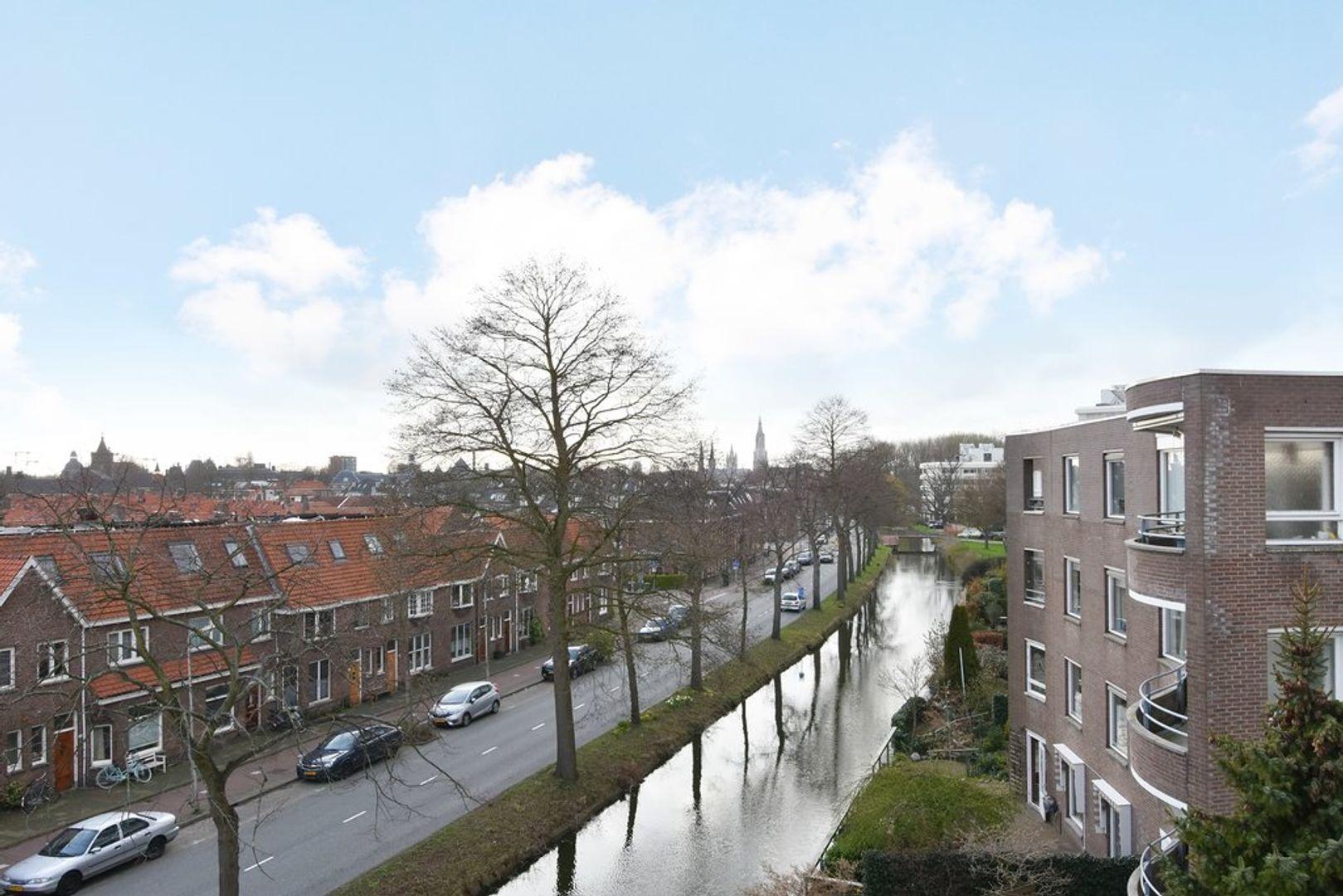 Delfgauwse Park 31, Delft foto-1