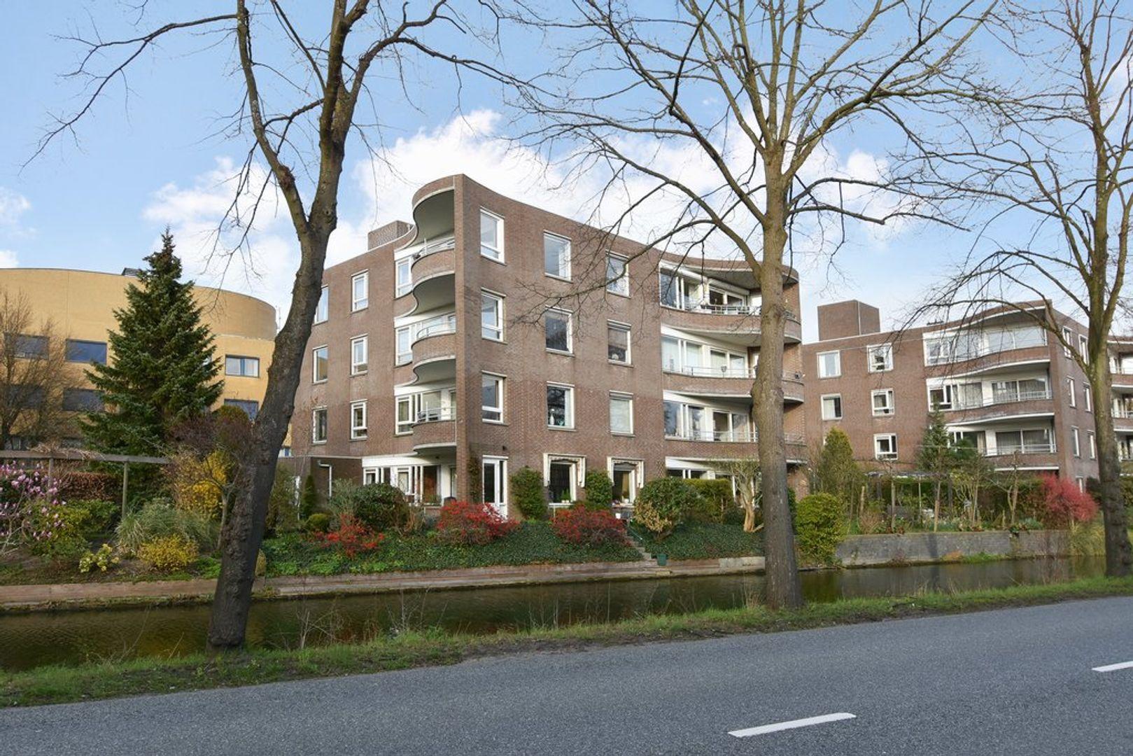 Delfgauwse Park 31, Delft foto-0