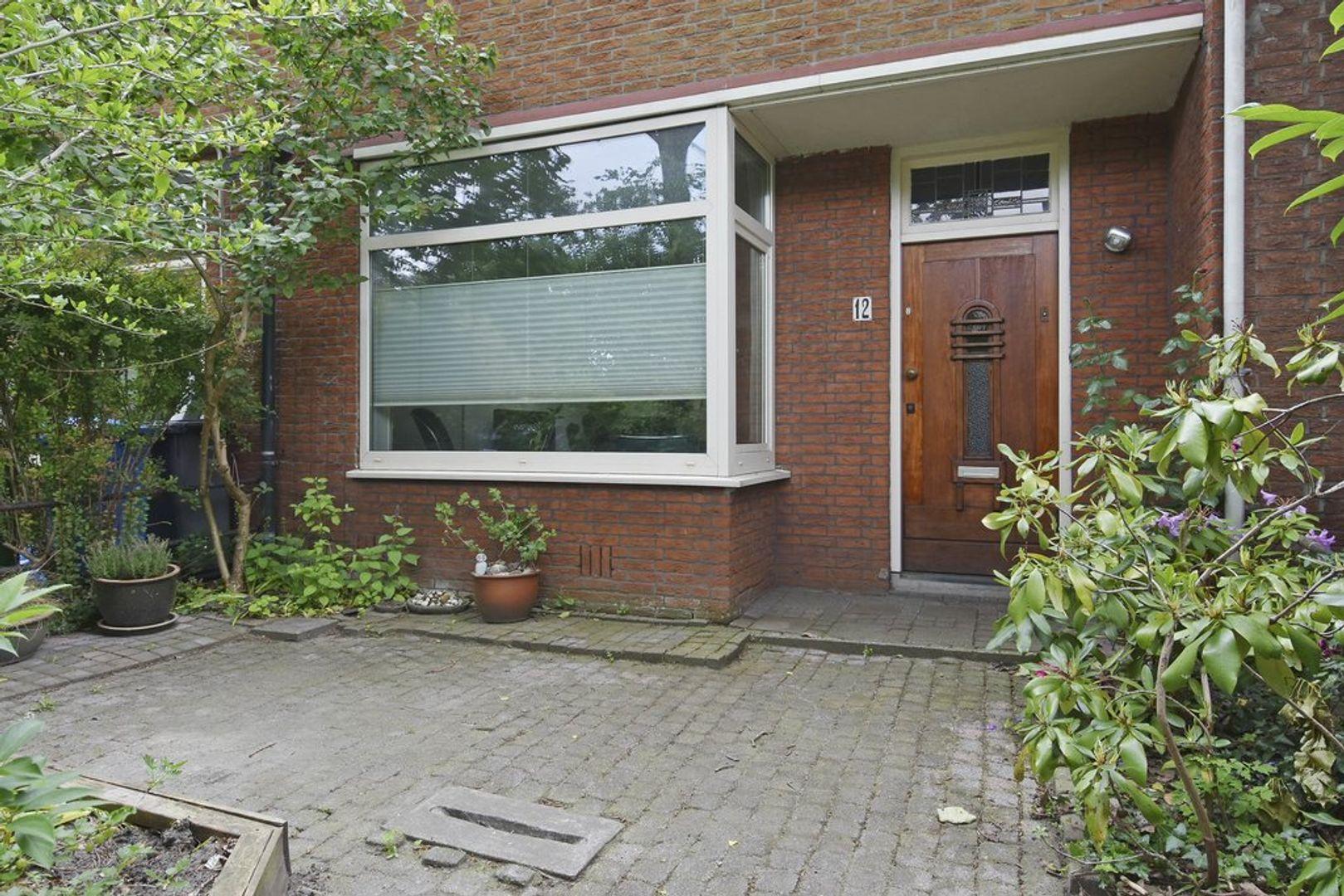 Molukkenstraat 12, Delft foto-1