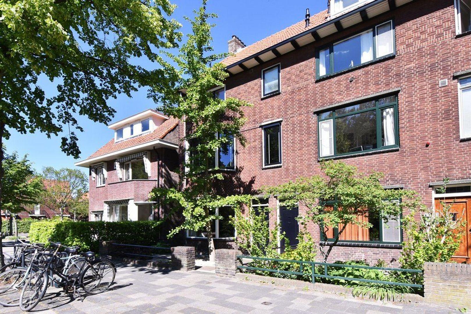 Westplantsoen 118 120, Delft foto-0