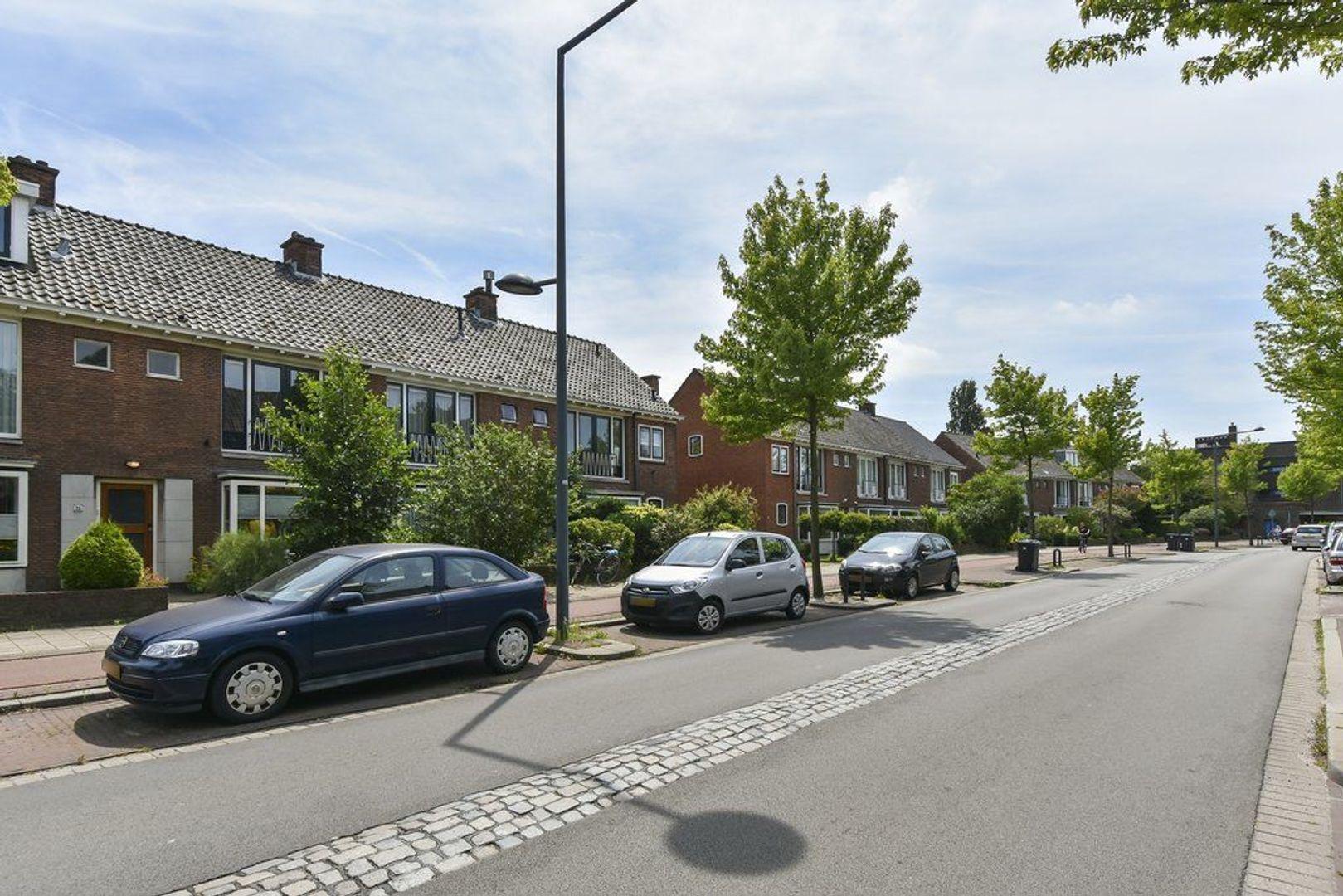 Ruys de Beerenbrouckstraat 25, Delft foto-1