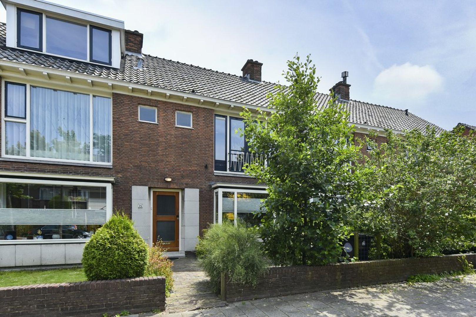 Ruys de Beerenbrouckstraat 25, Delft foto-0