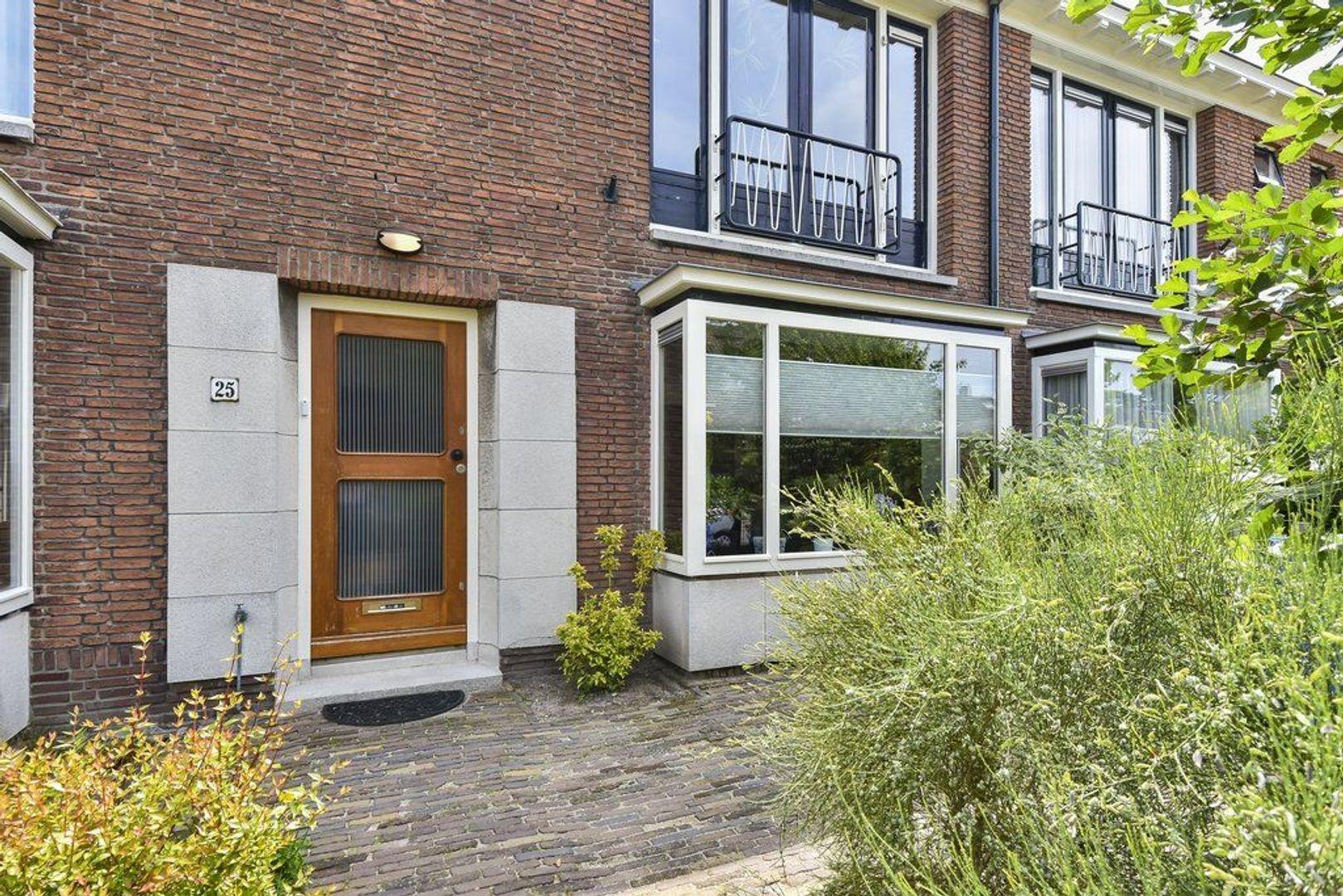 Ruys de Beerenbrouckstraat 25, Delft foto-2