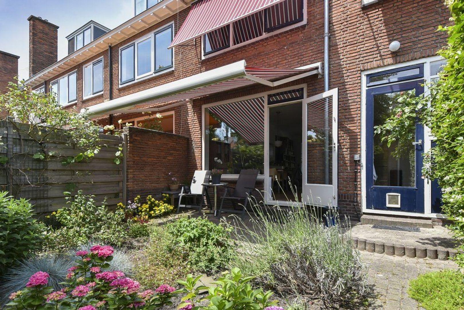 Ruys de Beerenbrouckstraat 25, Delft foto-13