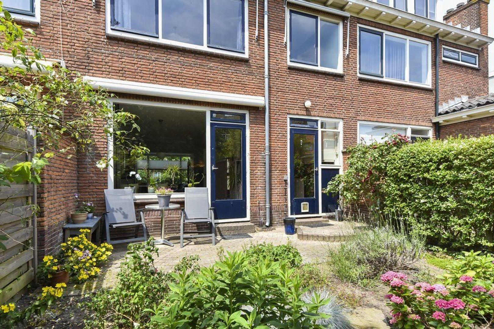 Ruys de Beerenbrouckstraat 25, Delft foto-14