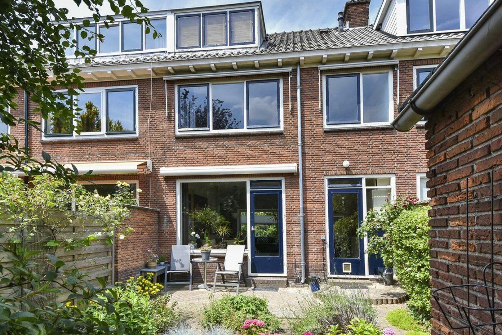 Ruys de Beerenbrouckstraat 25, Delft foto-12