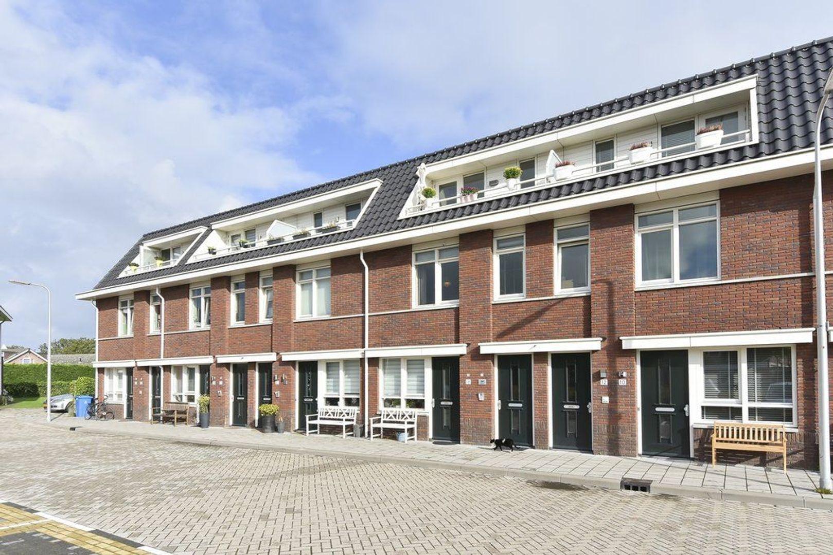 Balkengat 14, Den Hoorn foto-0