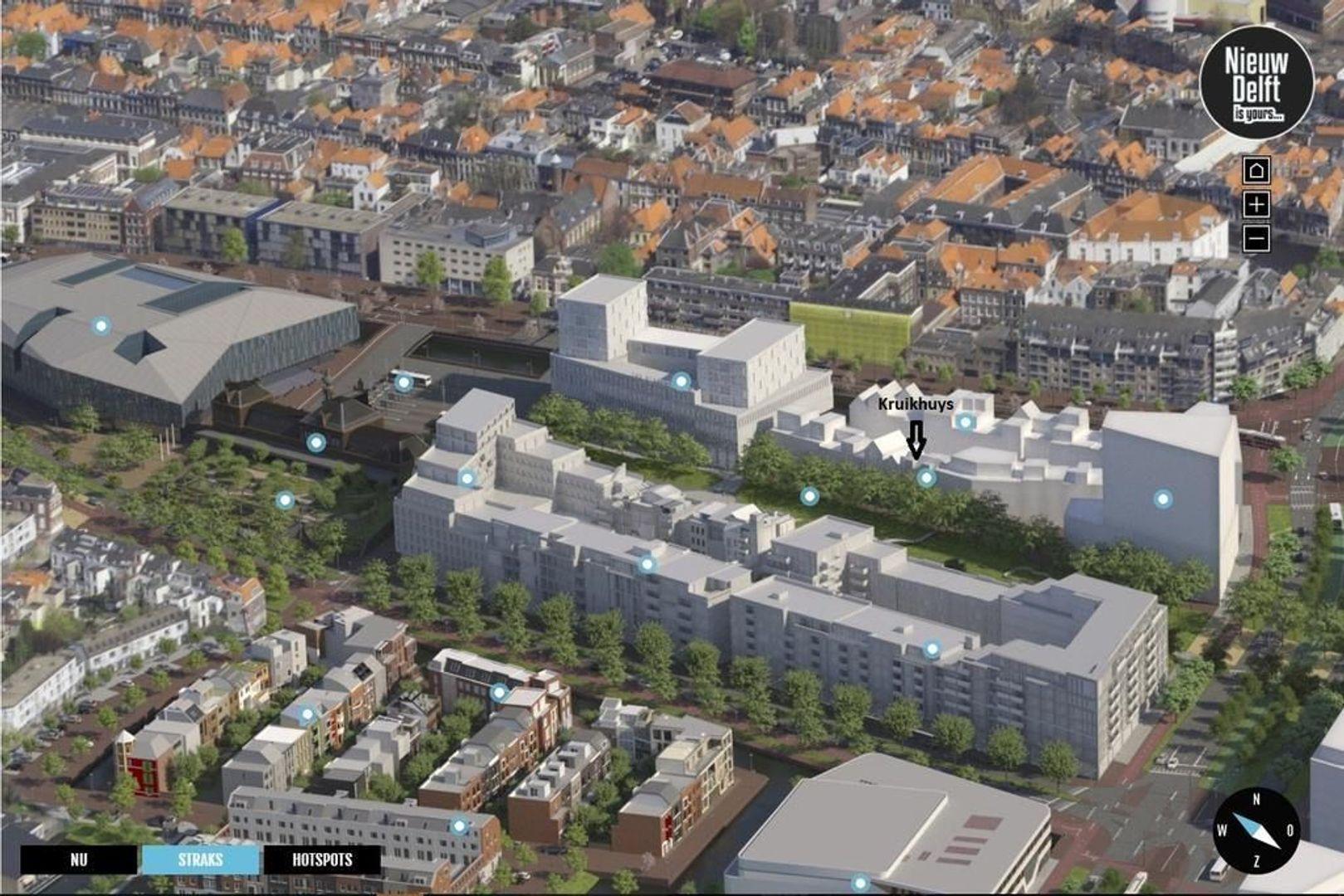 Van leeuwenhoekpark 0 ong, Delft foto-1