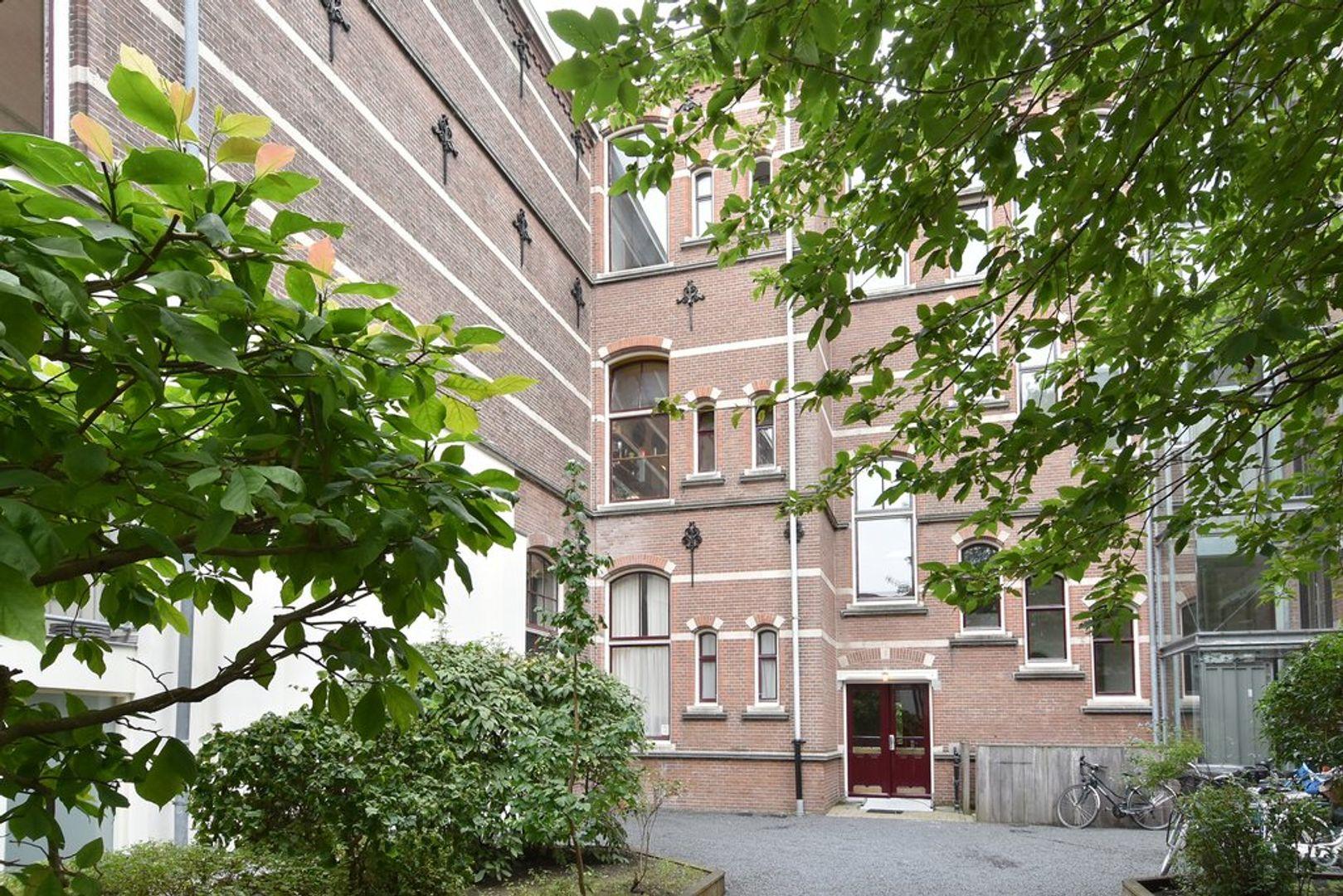 Nieuwelaan 134, Delft foto-1